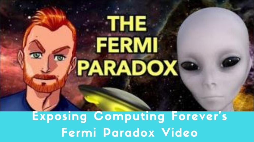 Exposing Computing Forev